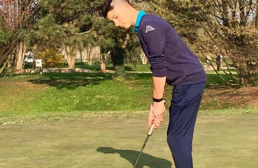 golf_giovane