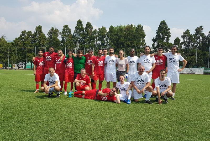 Torneo Gruppo Bonomi