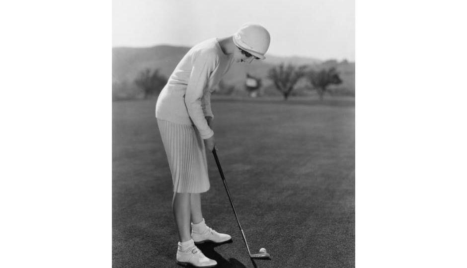 promo golf